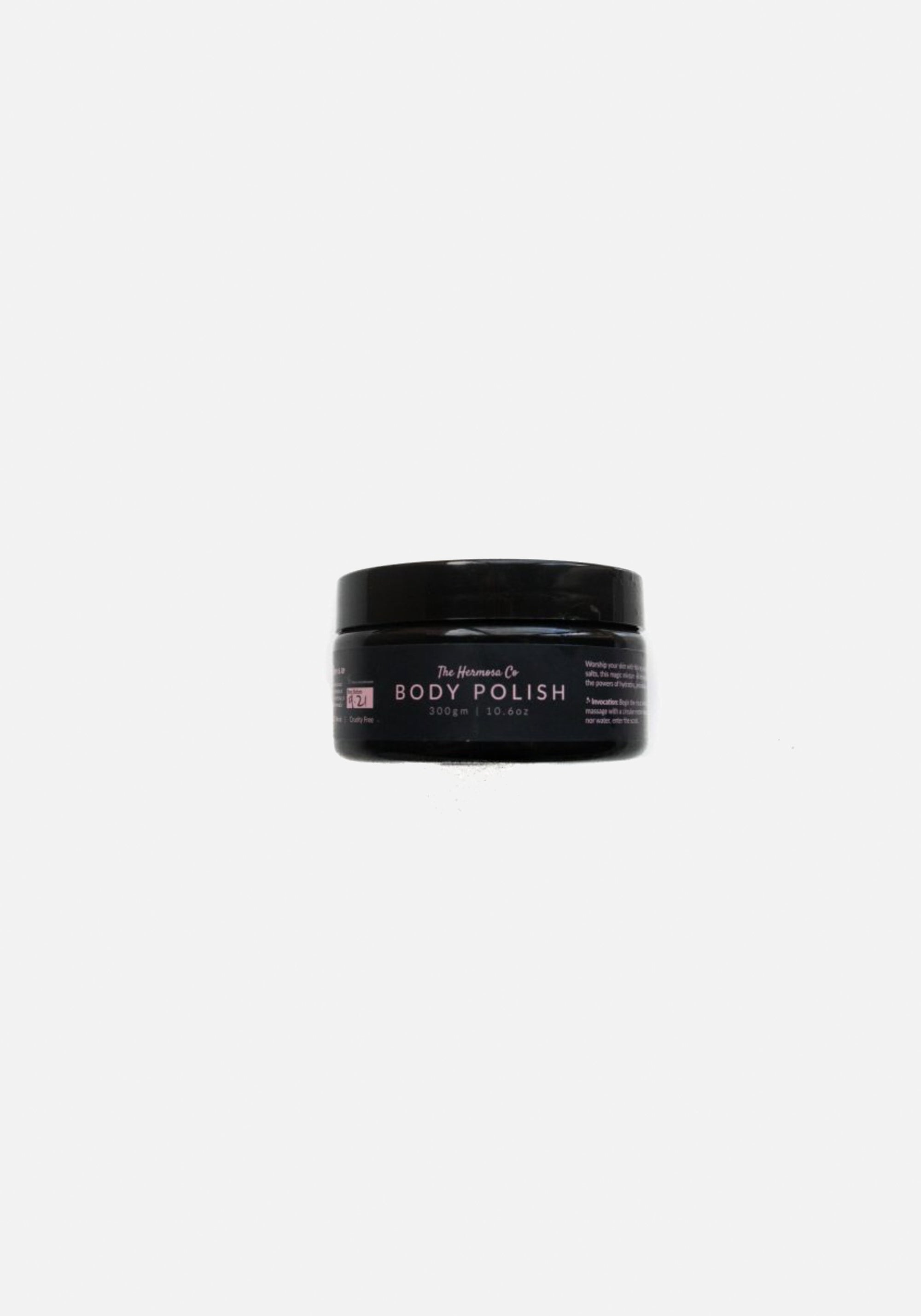 The Hermosa Co - Body Polish - 300g