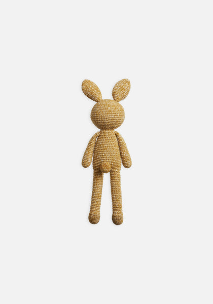 Large Soft Toy - Brooklyn Bunny