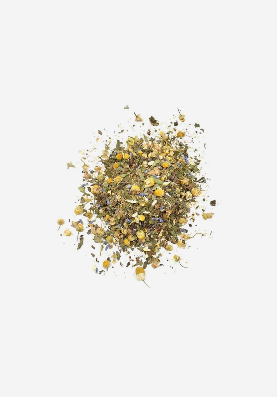 Love Tea - Calming Loose Leaf Tea - 50g