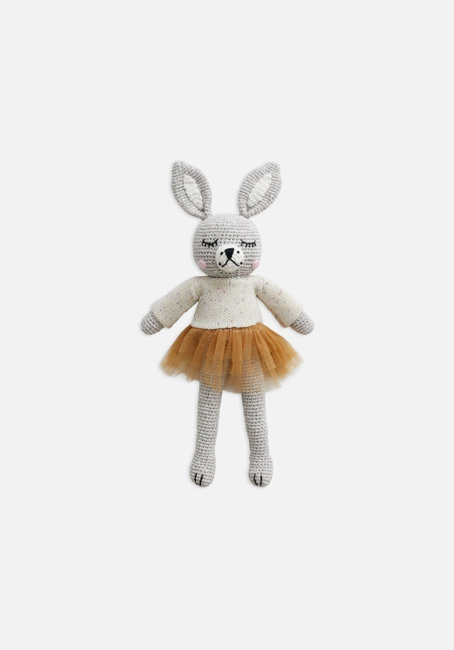 Large Soft Toy - Princess Carmella Bunny