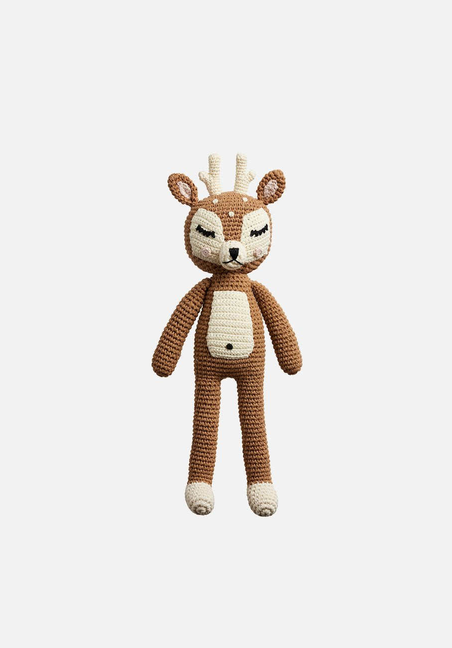 Large Soft Toy - Dasher Deer