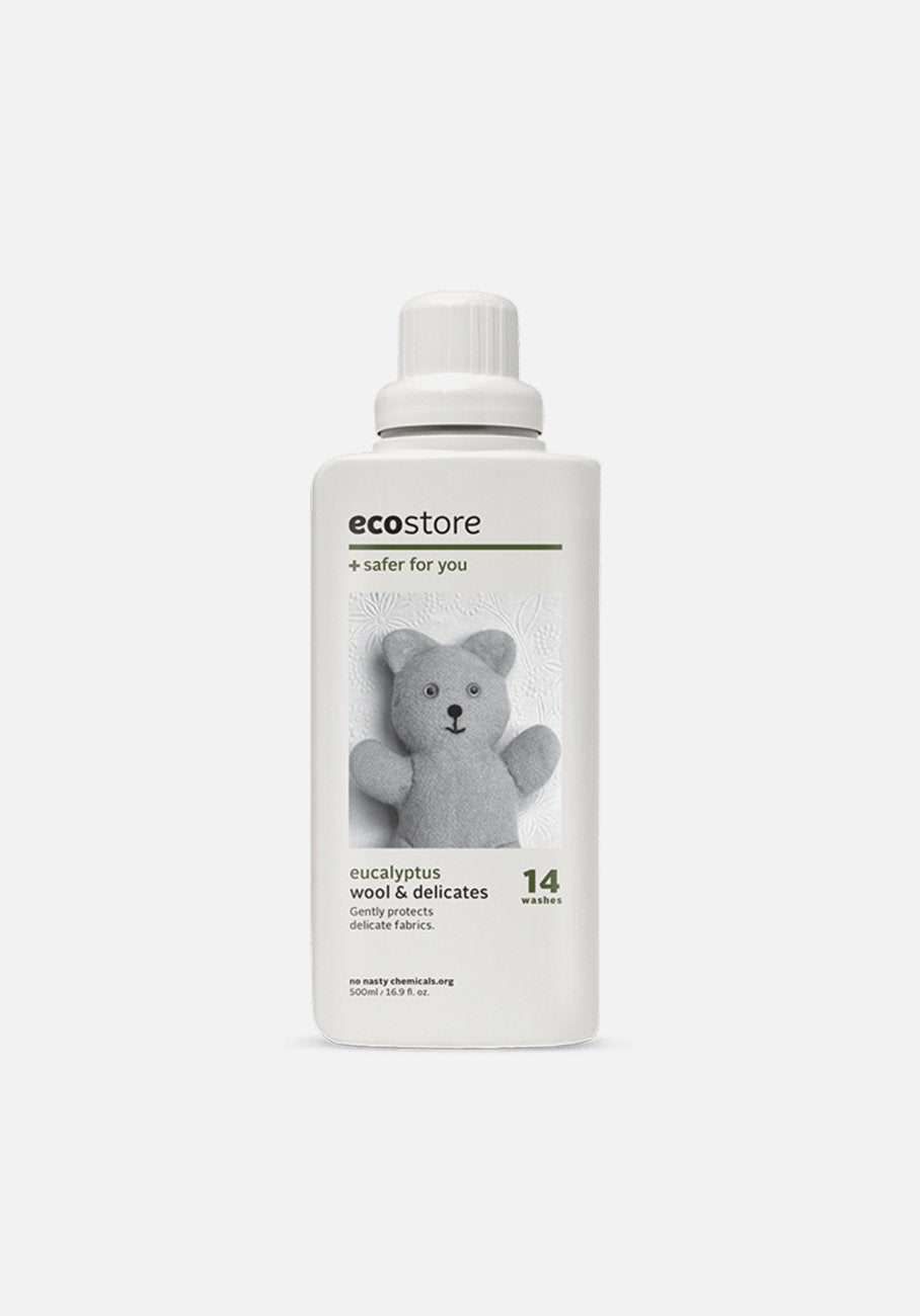 Ecostore - Eucalyptus Wool & Delicates Wash - 500ml