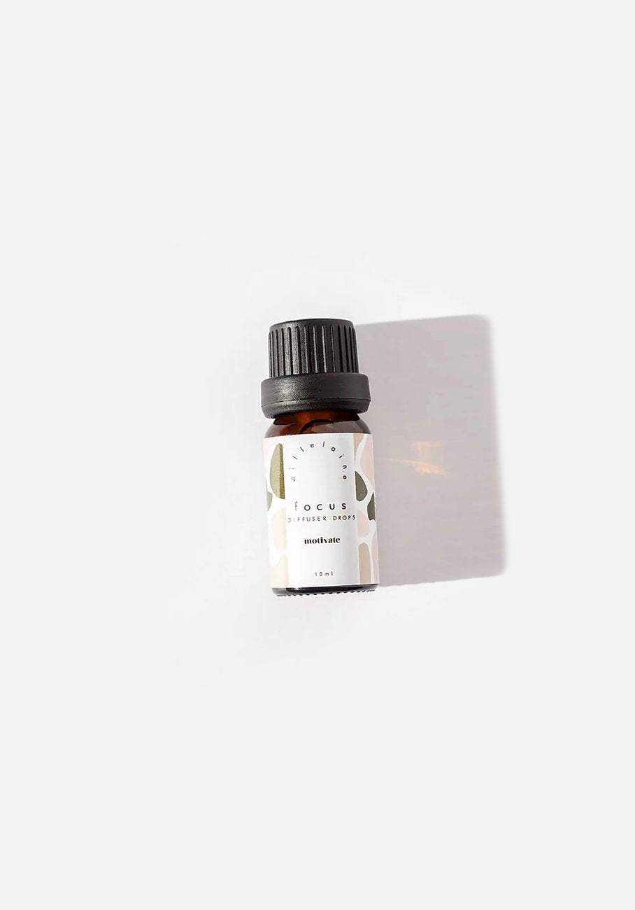 Willelaine - Focus Diffuser Drops