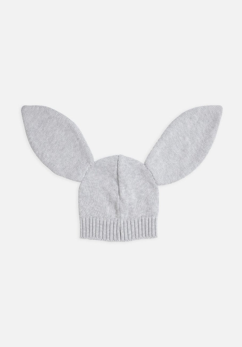 Miann & Co Baby/Kids - Beanie - Grey Rabbit