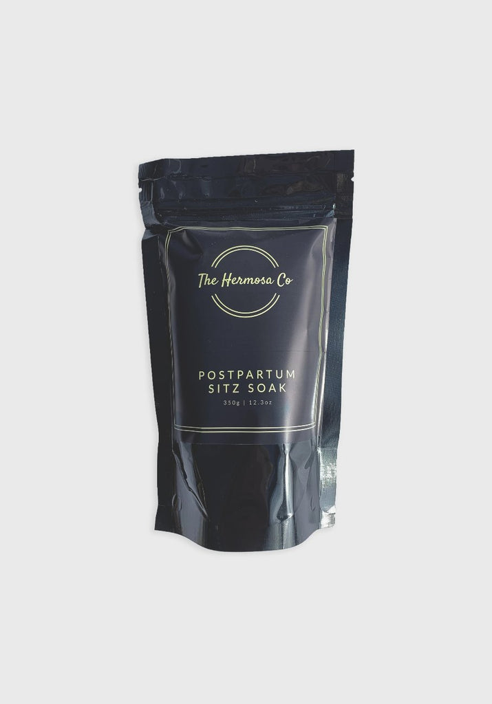 The Hermosa Co - Postpartum Sitz Soak - 350g