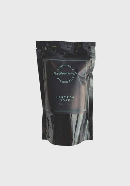 Hermosa Pregnancy Soak - 1kg - MIANN & CO