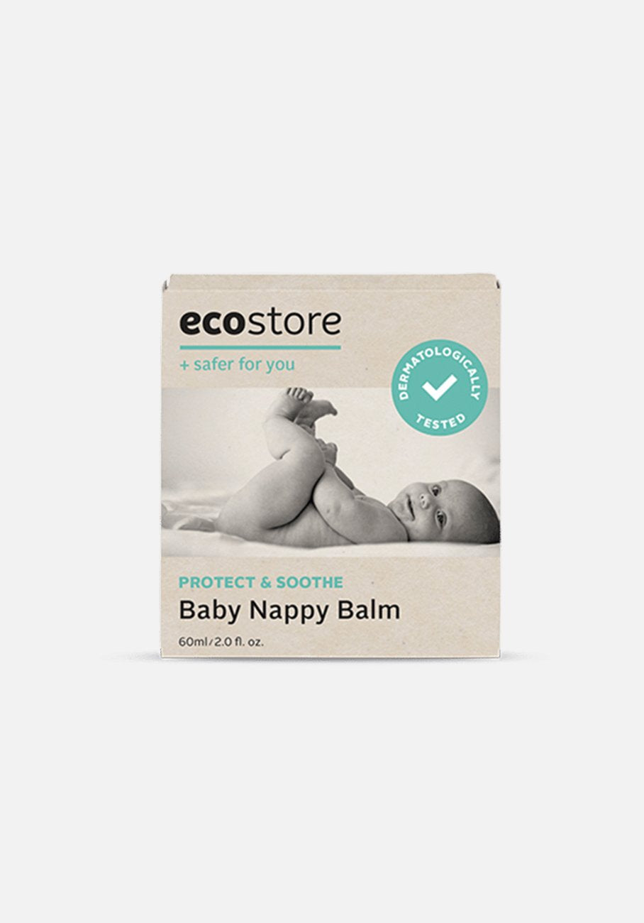 Ecostore - Baby Nappy Balm - 60ml