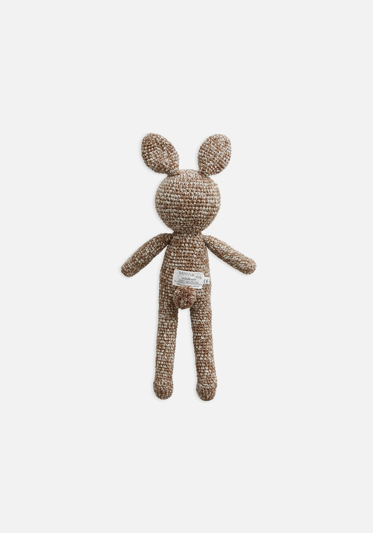 Large Soft Toy - Juniper Bunny