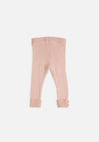Miann & Co Kids - Legging - Dusty Pink