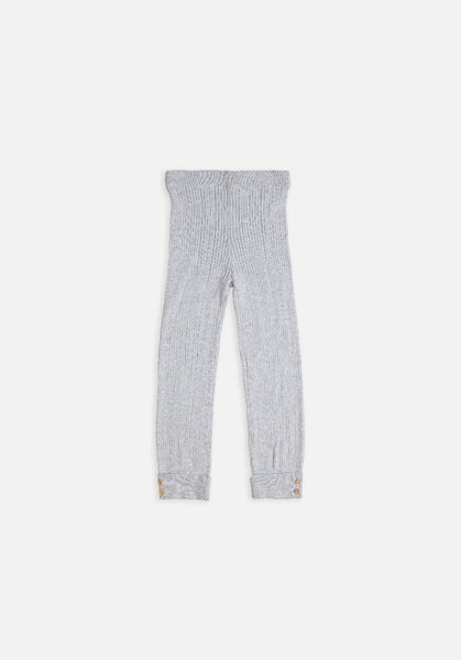 Miann & Co Kids - Knit Legging - Grey
