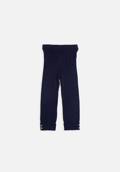 Miann & Co Kids leggings - Navy