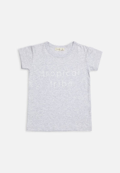 Miann & Co Kids - T-Shirt - Tropical Tribe