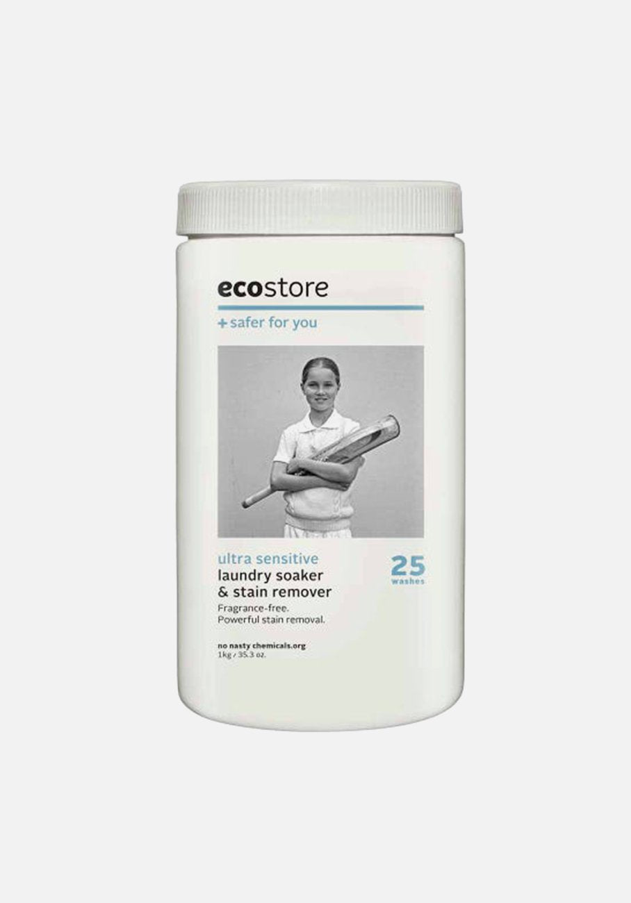 Ecostore - Laundry Soaker & Stain Remover - 1kg