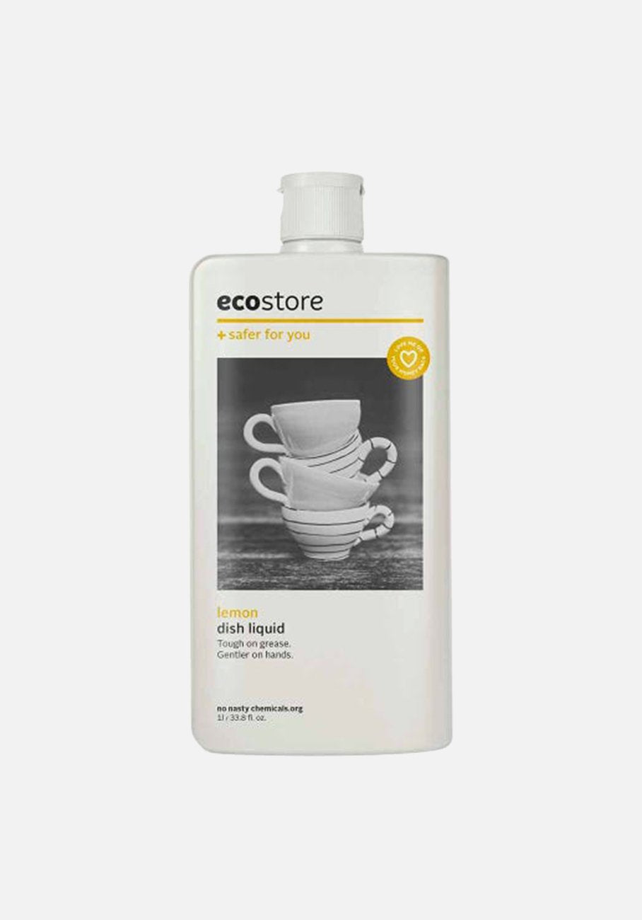 Ecostore - Lemon Dish Liquid - 1L