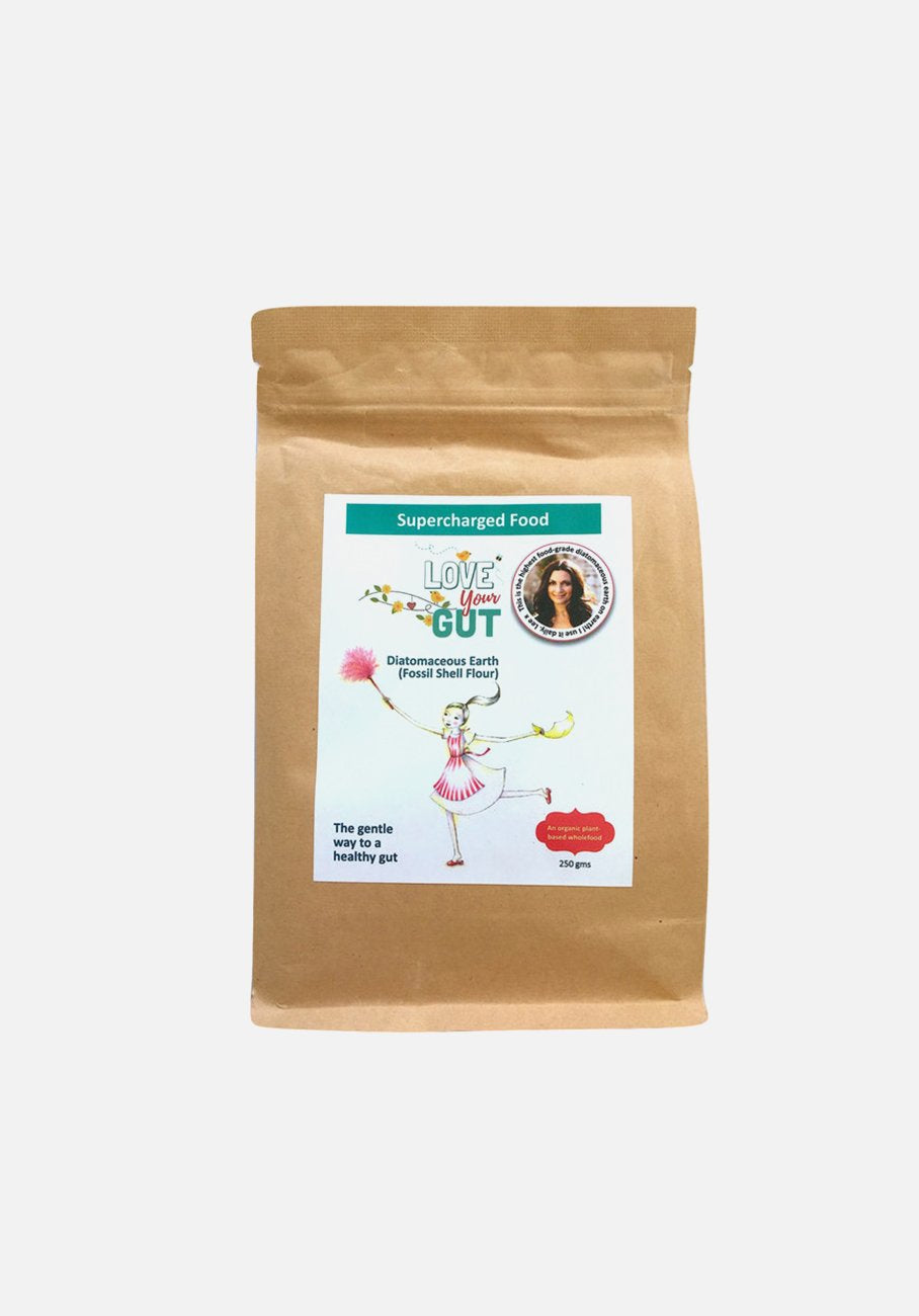 Supercharged Food - Love Your Gut Powder - 250g