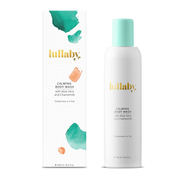 Calming Body Wash