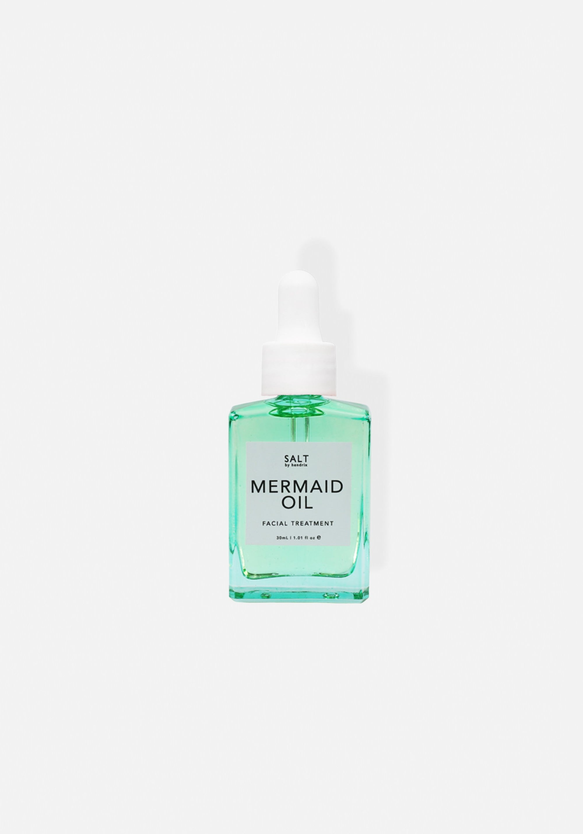 SALT BY HENDRIX - Mermaid Facial Oil