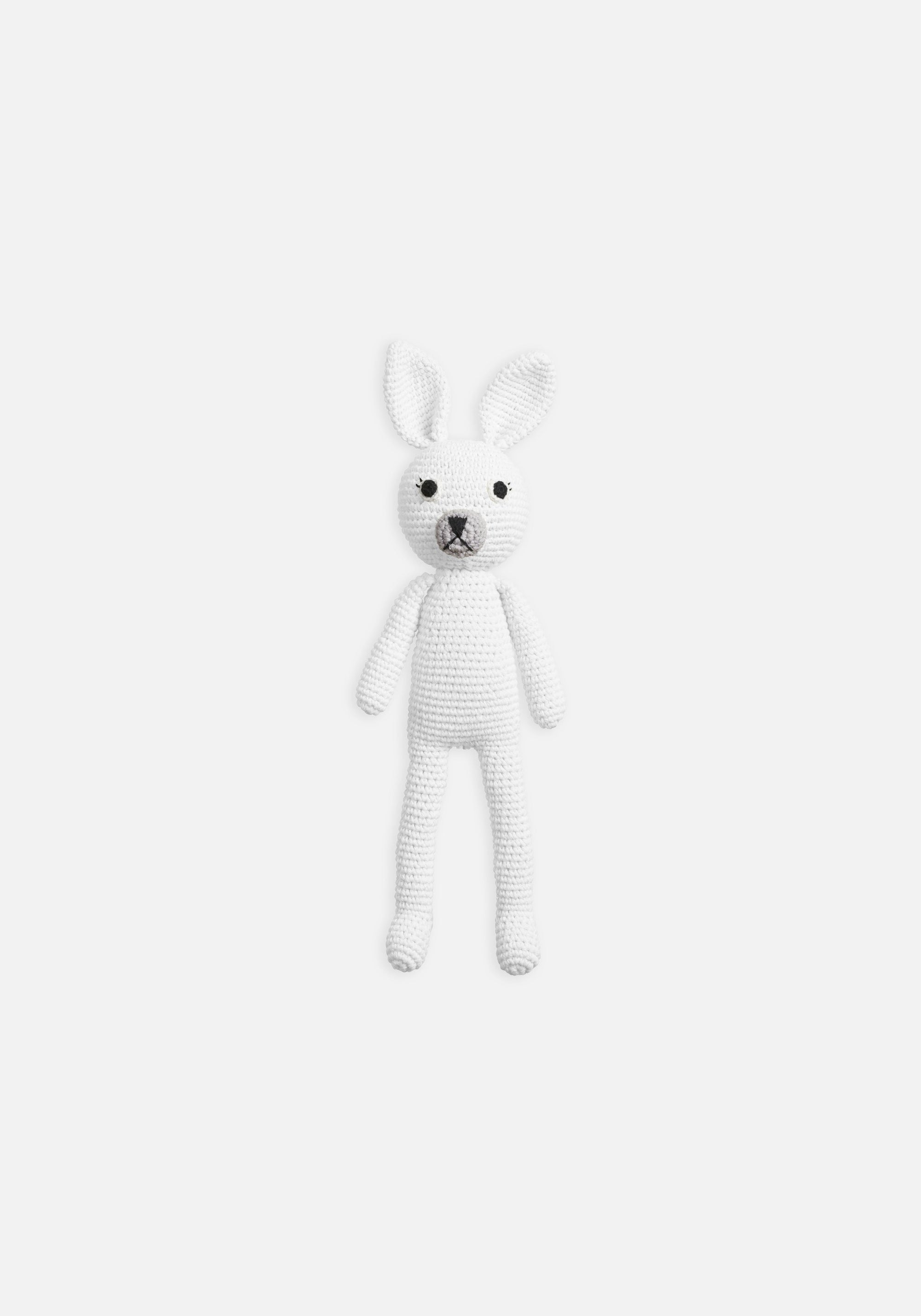 Large Soft Toy - Olive Bunny - MIANN & CO