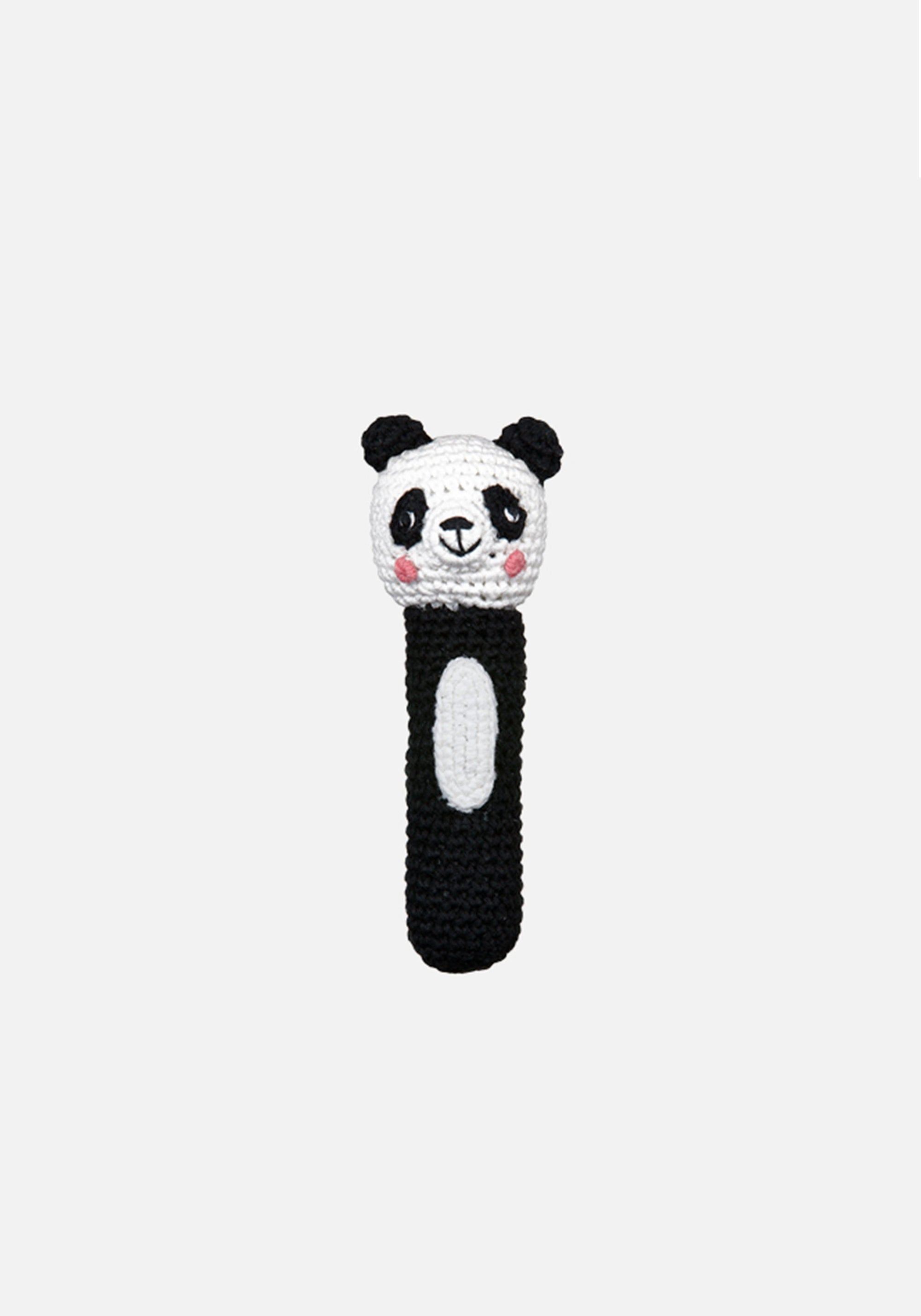 Miann & Co Hand Rattle - Panda