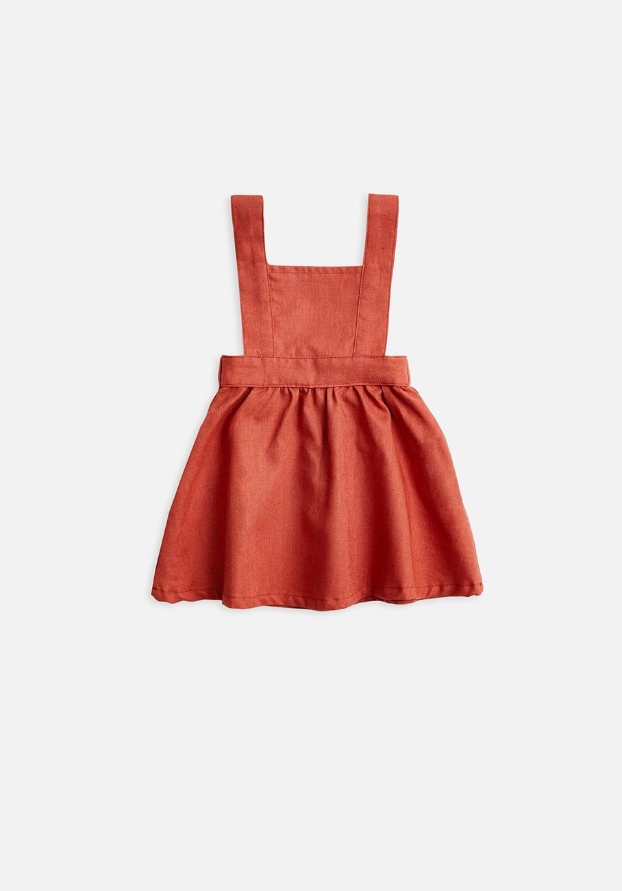 Miann & Co Kids - Pinafore - Rosewood