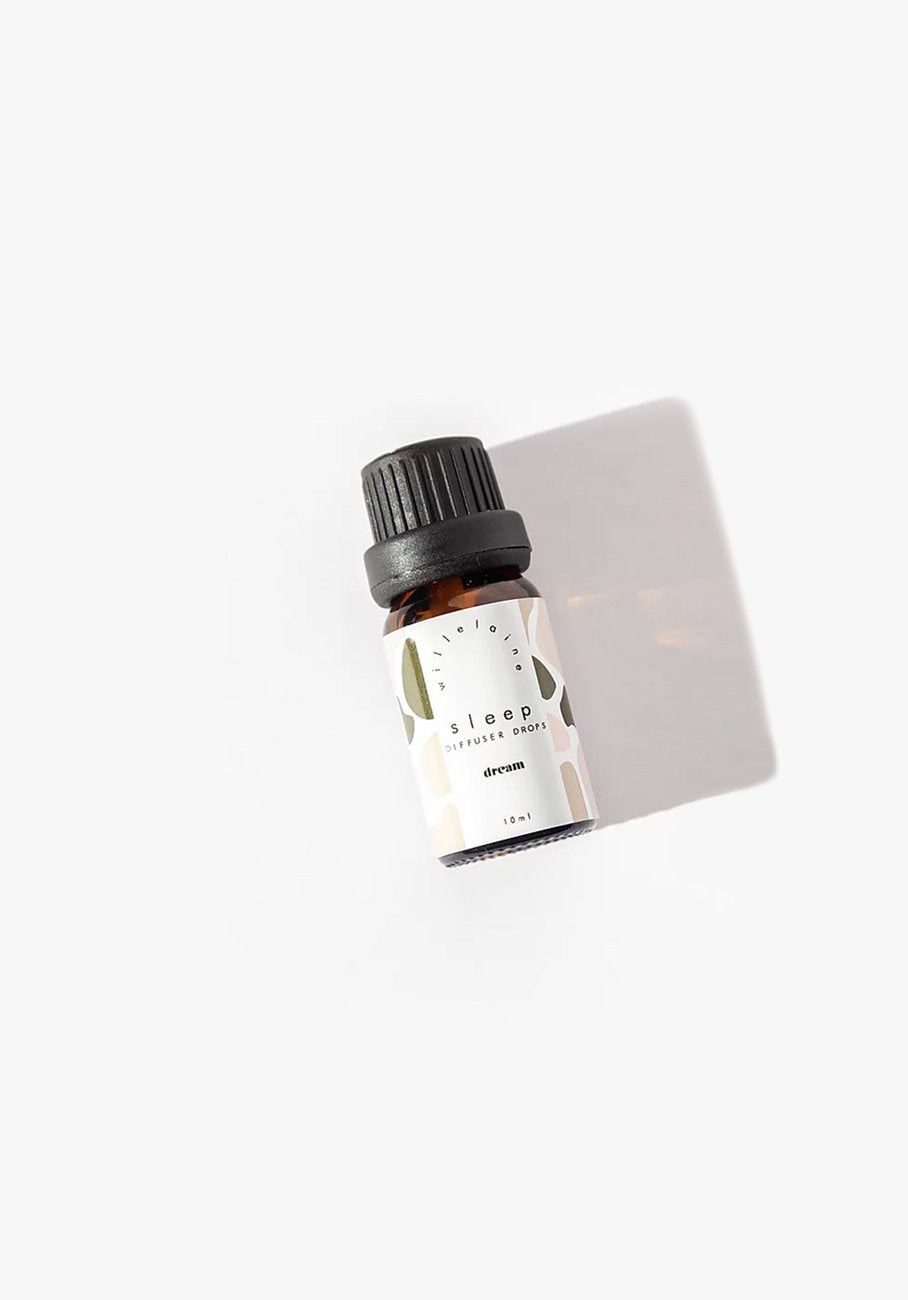 Willelaine - Sleep Diffuser Drops