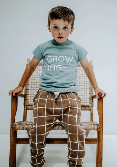 Miann & Co Kids - T-Shirt - Growing
