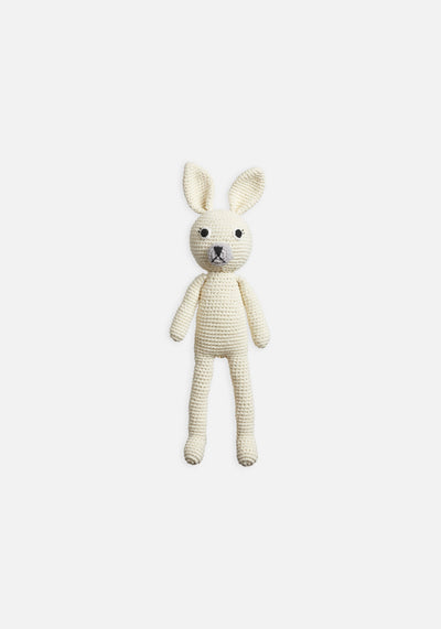 Large Soft Toy - Victoria Bunny - MIANN & CO