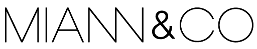 MIANN & CO logo