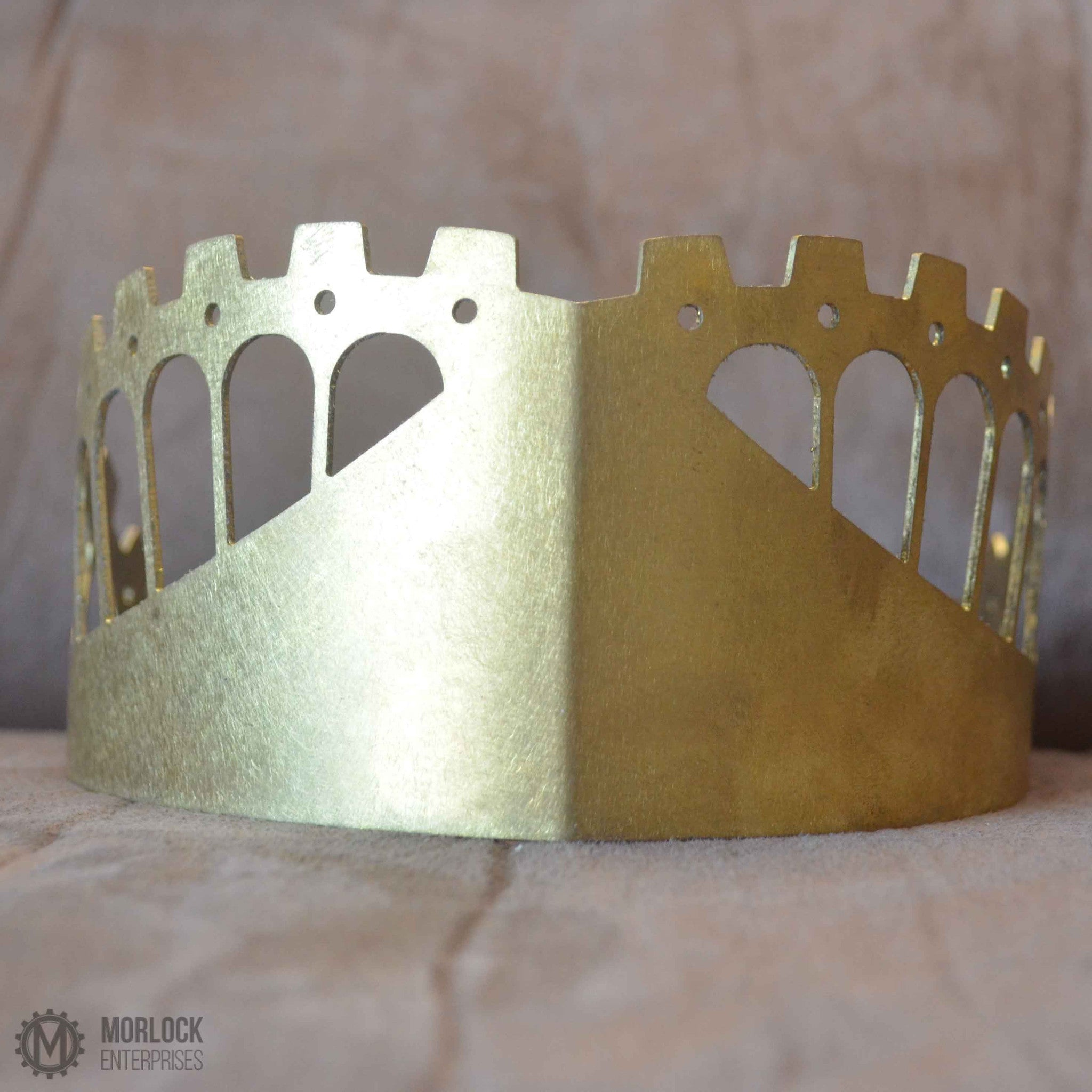 Crown of Cogs