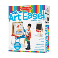 Deluxe Wooden Standing Art Easel   (NO DISPONIBLE PARA ENVIO POR CORREO) NOT AVAILABLE FOR SHIPPING