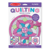 quilting made easy flower