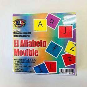 El alfabeto movible