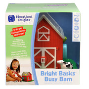Bright Basics - Busy Barn