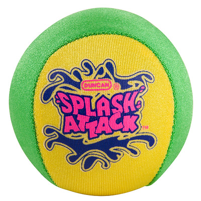 Splash Attack Water Ball