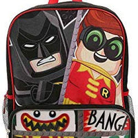 LEGO Batman  (Large-Backpack)
