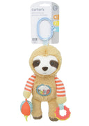 Sloth Activity Toy