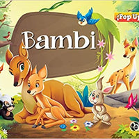 Bambi -Pop Up