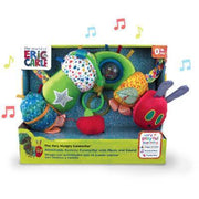 The Very Hungry Caterpillar - Attachable Activity Caterpillar  (The World of Eric Carle)