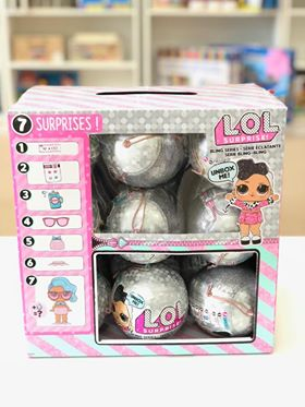 LOL Surprise! - Dolls Bling