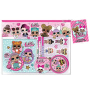 LOL - Doodle Pad Set in Pouch