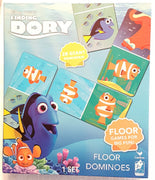 Dory Floor Dominoes