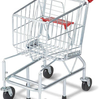 Shopping Cart Toy (NO DISPONIBLE PARA ENVIO POR CORREO)(NOT AVAILABLE FOR SHIPPING)