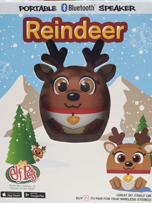 Reindeer (Elf Pet) - My Audio Pet