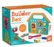 Builder Box House