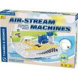 Air-Stream Machine