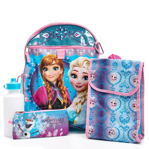 Frozen (Large Backpack 5in1)