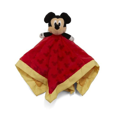Disney Baby - Mickey Mouse Snuggle Blanky