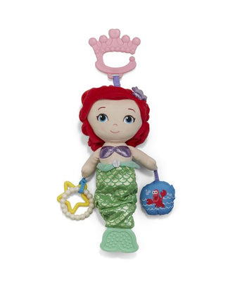 Disney Baby -  Ariel Developmental Activity Toy