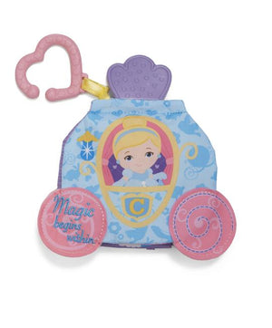 Disney Baby - Princess Cinderella Soft Book