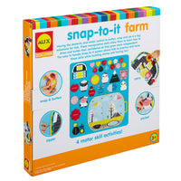 Snap-to-it Farm